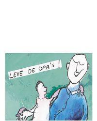 B. Leve De Opa's