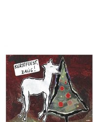 B. Kerstfeest, Zalig!