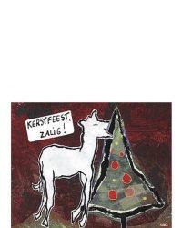 B. Kerstfeest, Zalig!