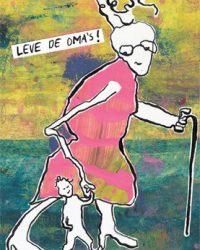 Leve De Oma's