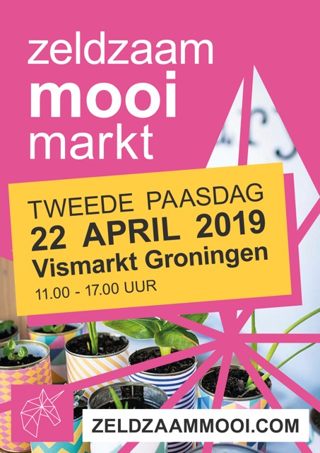 Eerste Markt Van 2019